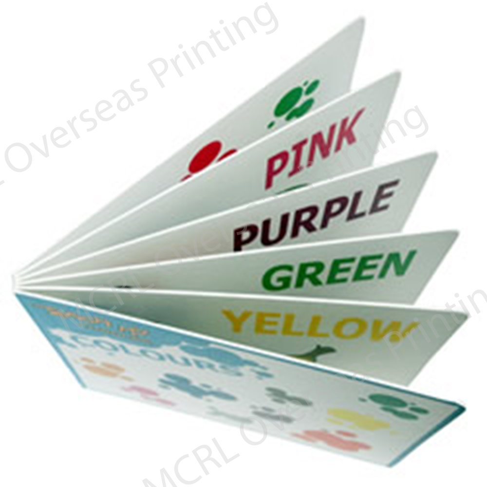 Children S Book Printing Services