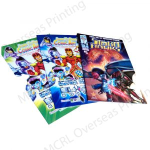 childrens-comic-book-printing