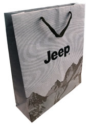 Bag Printing Custom Shopping Bag Printing