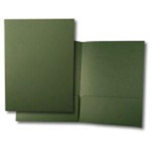Custom Folder Printing