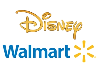 Authorized Print Supplier for Walmart and Disney
