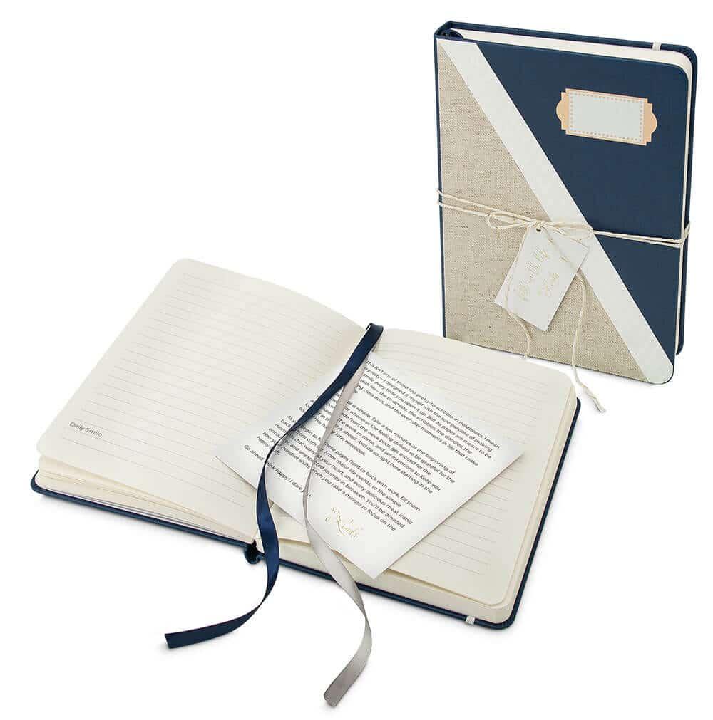 Journal navigation