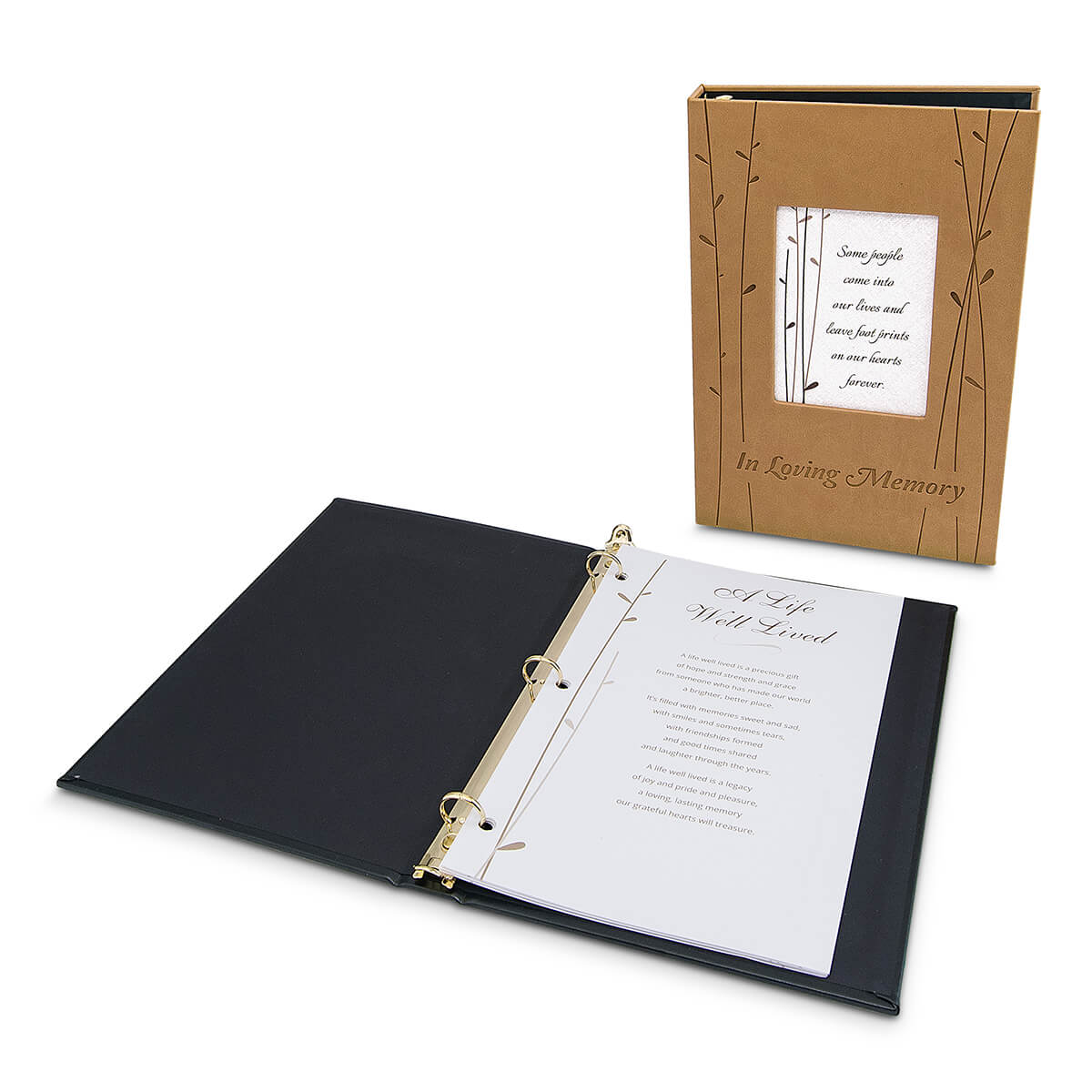 For Advertising, Retail And Marketing Custom Binders