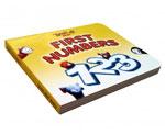 Kid's Pop Up Educational Books