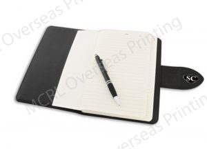 Overseas custom Journal printing