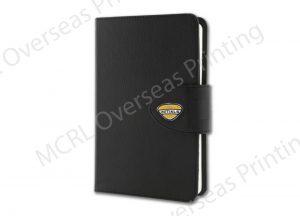 Overseas custom Journal printing
