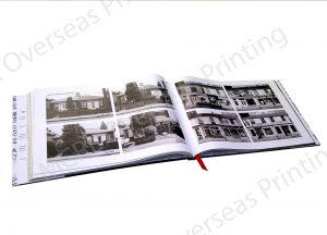 Overseas Art Book Printing