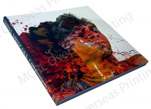 Overseas Art Gallery Photography Book Printing
