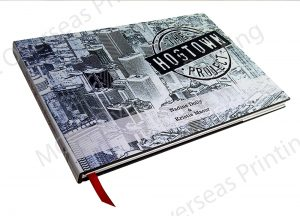 Quality Art Book Printing Services