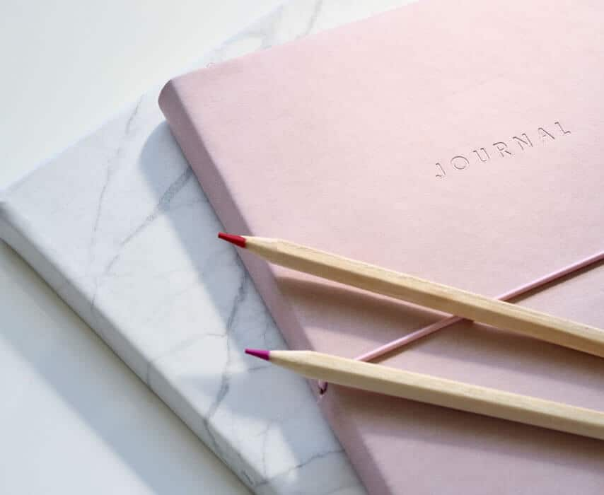 Journals & Planners Printing