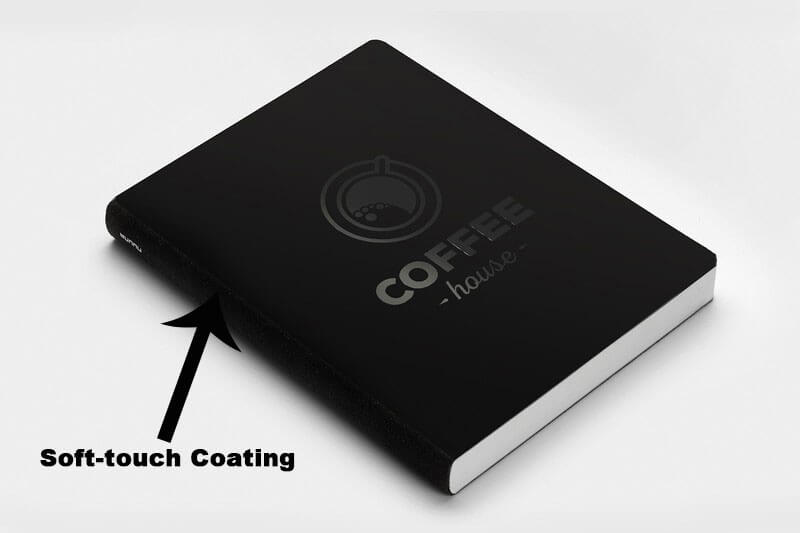 Soft-touch Coating