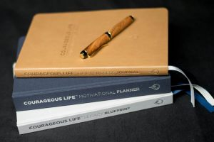 Courageous Life® Planning System | Michael Anthony