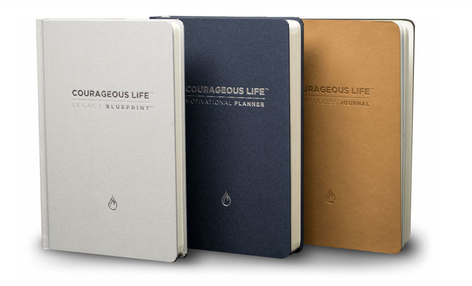 Courageous Life® Planning System