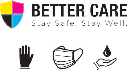 Better Care | Stay Safe. Stay Well.