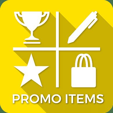 Promo Items icon