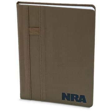 Hard and Soft Cover Linen Journals
